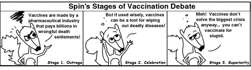 Vaccine Vaccine