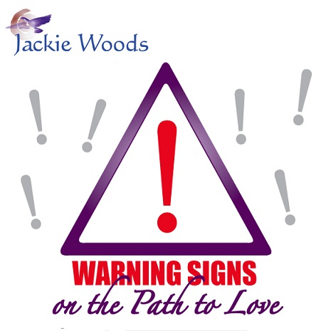 WarningsonthePathtoLove Warning Signs on the Path to Love