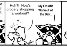 Workout-1-260x185 Personal Growth Comic - Ratchet & Spin
