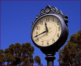punctuality-1 Punctuality